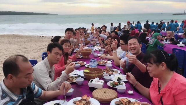 第十届第二十六次巴厘岛休闲度假之旅